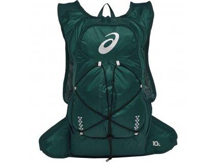 plecak biegowy asics lightweight running backpack 131847 4124 everglade 10l