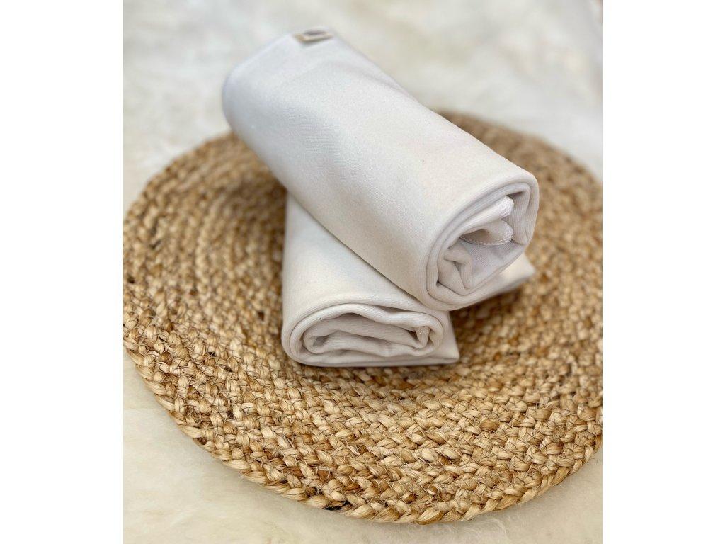 ručník 50x50 biobavlna Toconeos