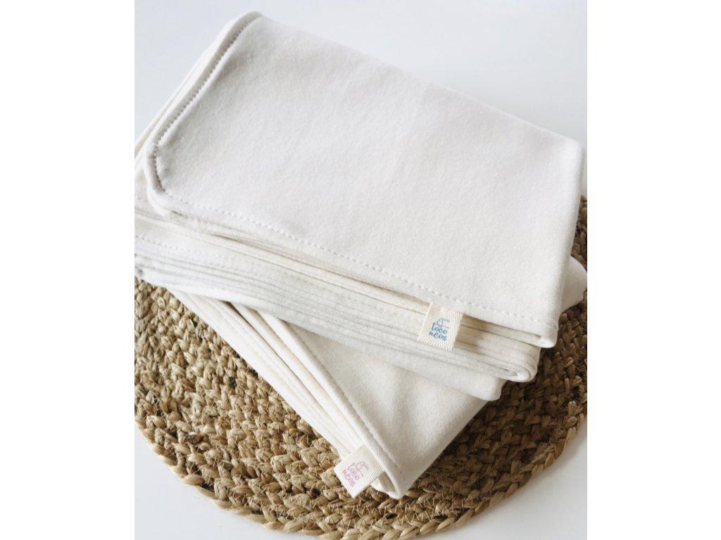 deka pro miminko z biobavlny toconeos