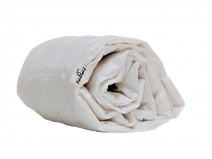 Mantinel do postýlky z ovčí vlny Basic wool