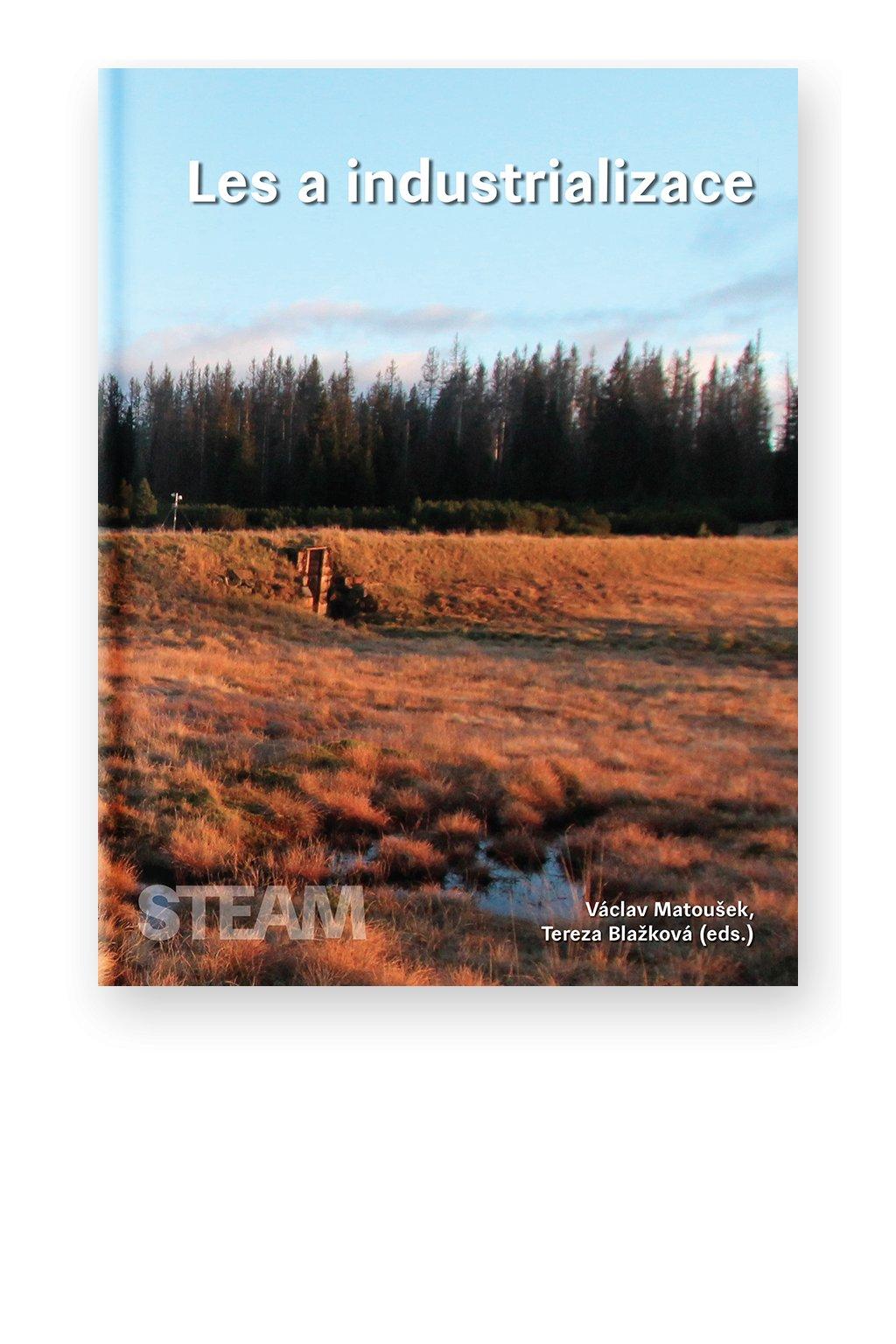 1104 les a industrializace
