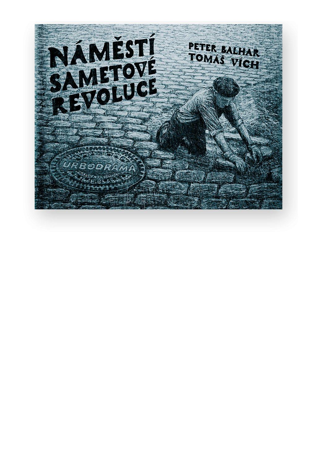 1185 namesti sametove revoluce