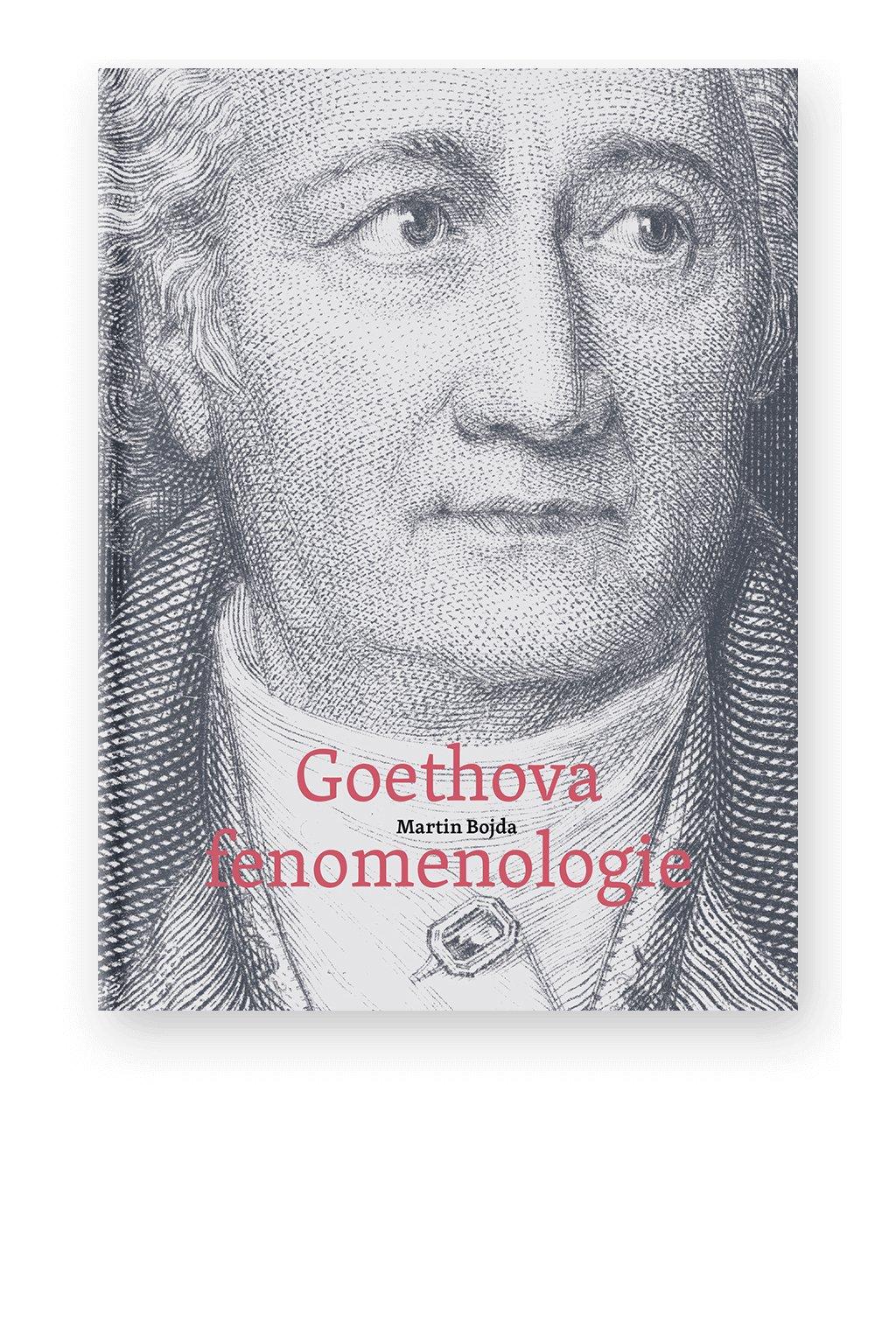 1406 goethova fenomenologie studie k osvicenskemu mysleni prirodniho a kulturniho zprostredkovani