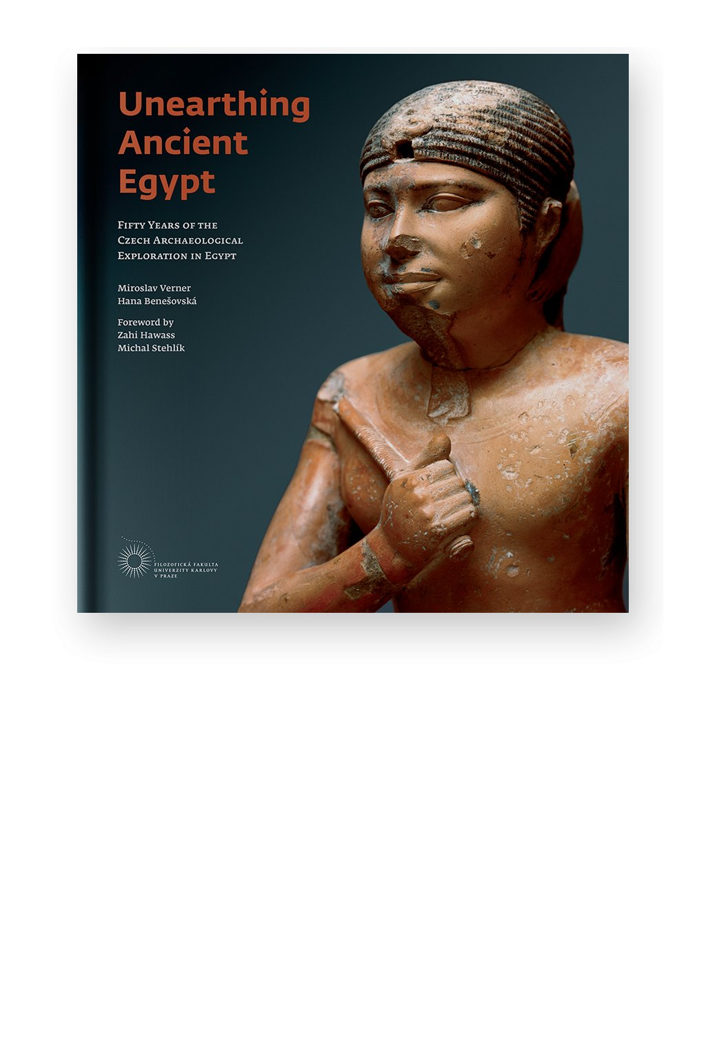 735 unearthing ancient egypt