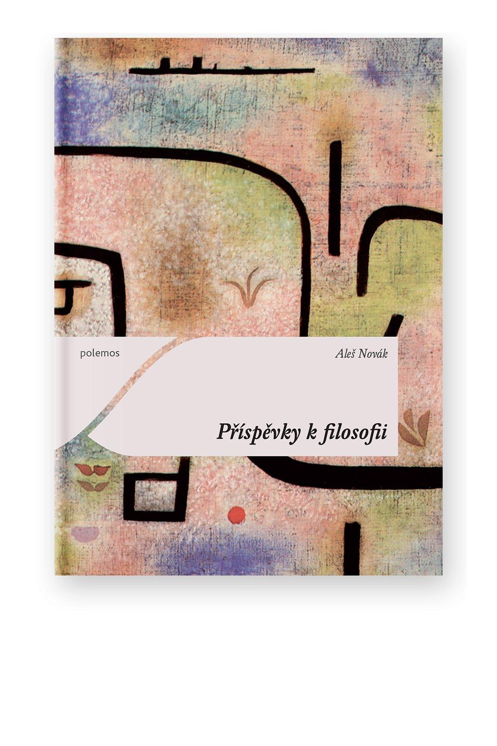 852 prispevky k filosofii