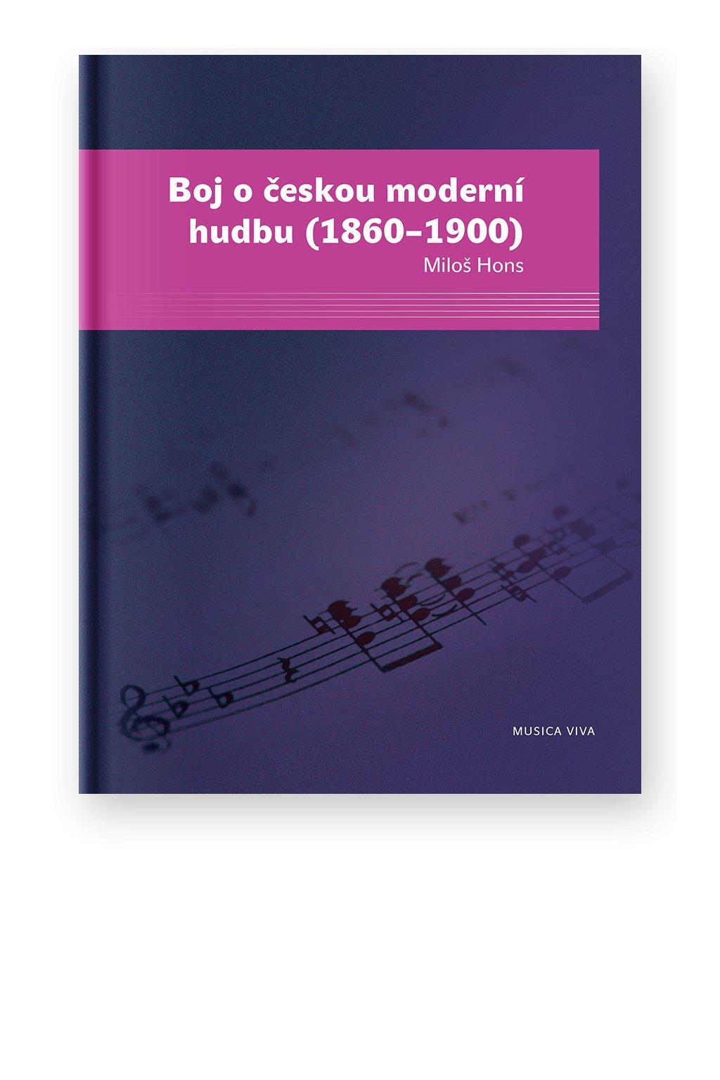 891 boj o ceskou moderni hudbu 1860 1900