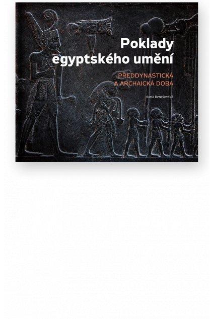 729 poklady egyptskeho umeni