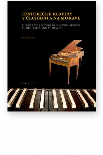 813 historicke klaviry v cechach a na morave
