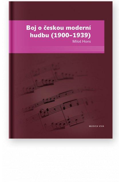 942 boj o ceskou moderni hudbu 1900 1939