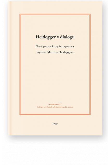 984 heidegger v dialogu