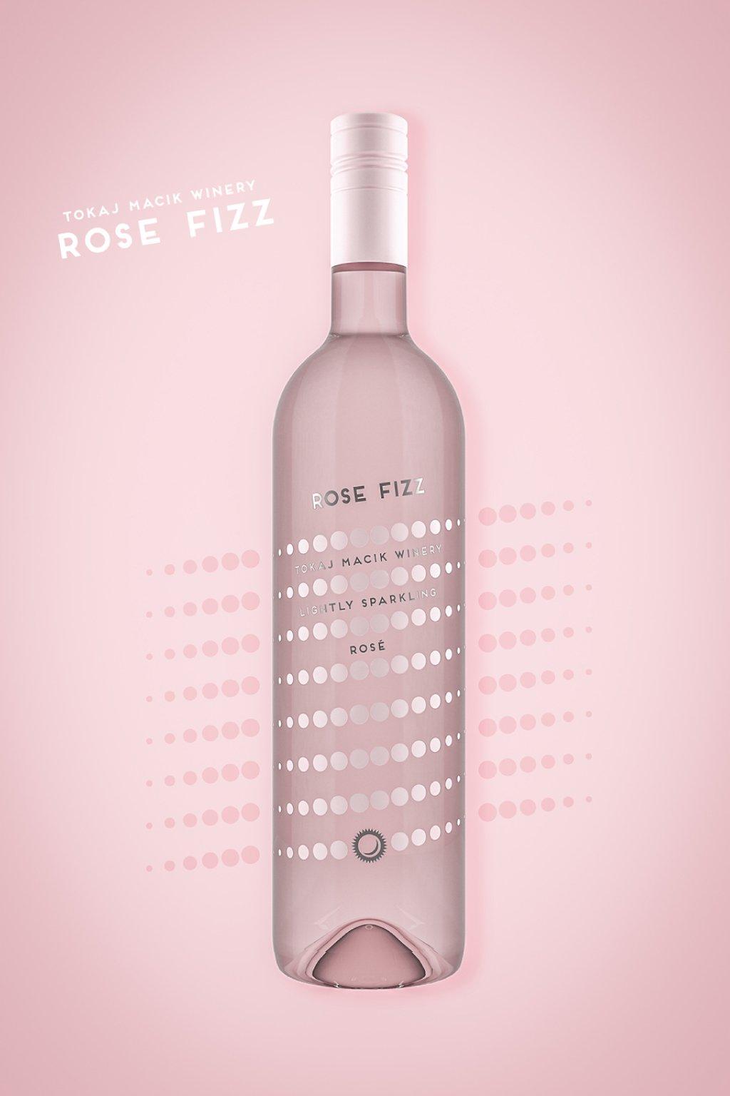 rose fizz
