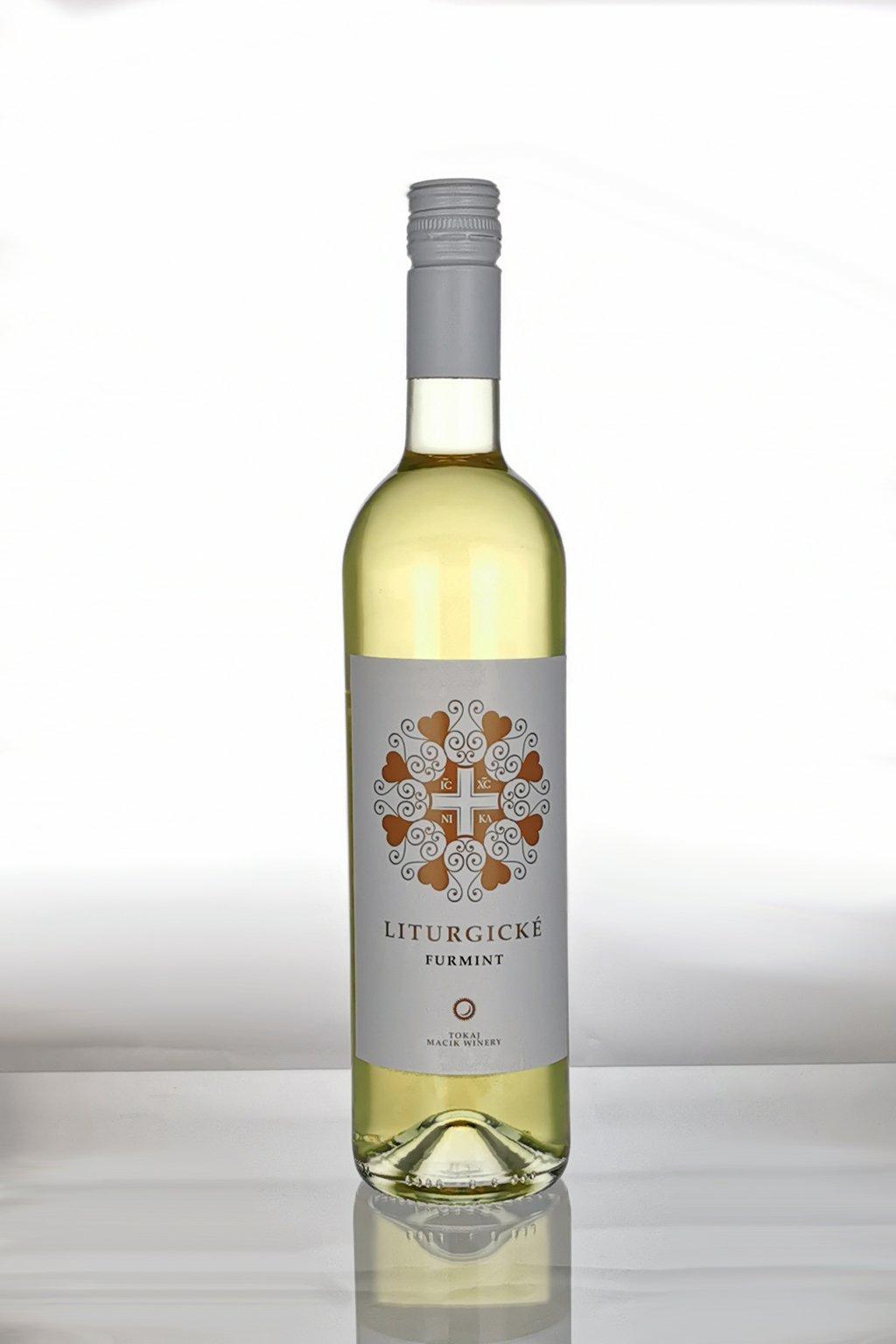 Liturgicke vino Tokajmacik