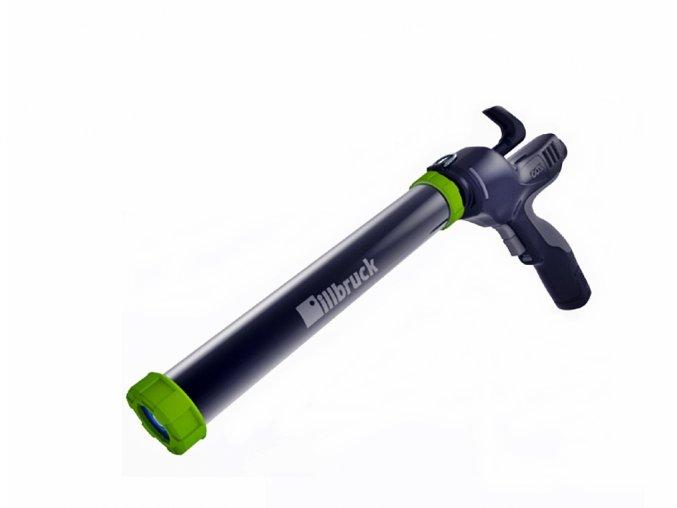 Batteryflow 10 8 600 Combi