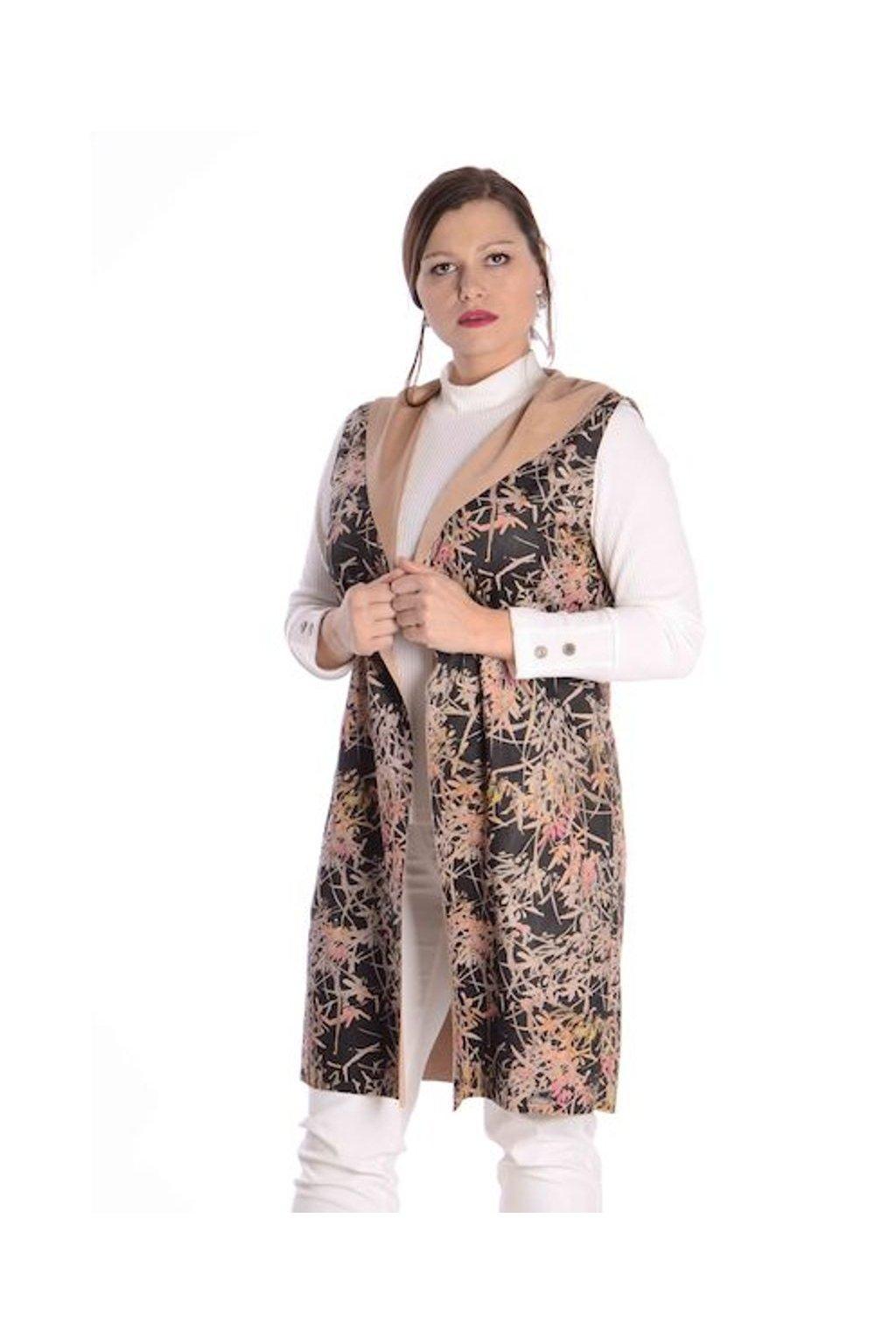 1121 Vesta Zara (Velikost 36, Barva Vzorovaná)
