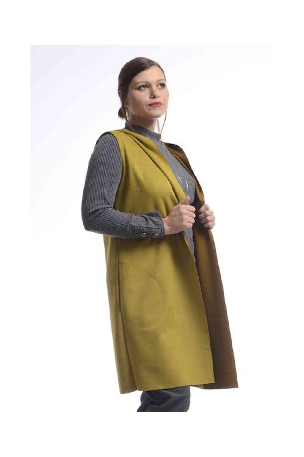1121 Vesta Zara (Velikost 36, Barva Zelená)