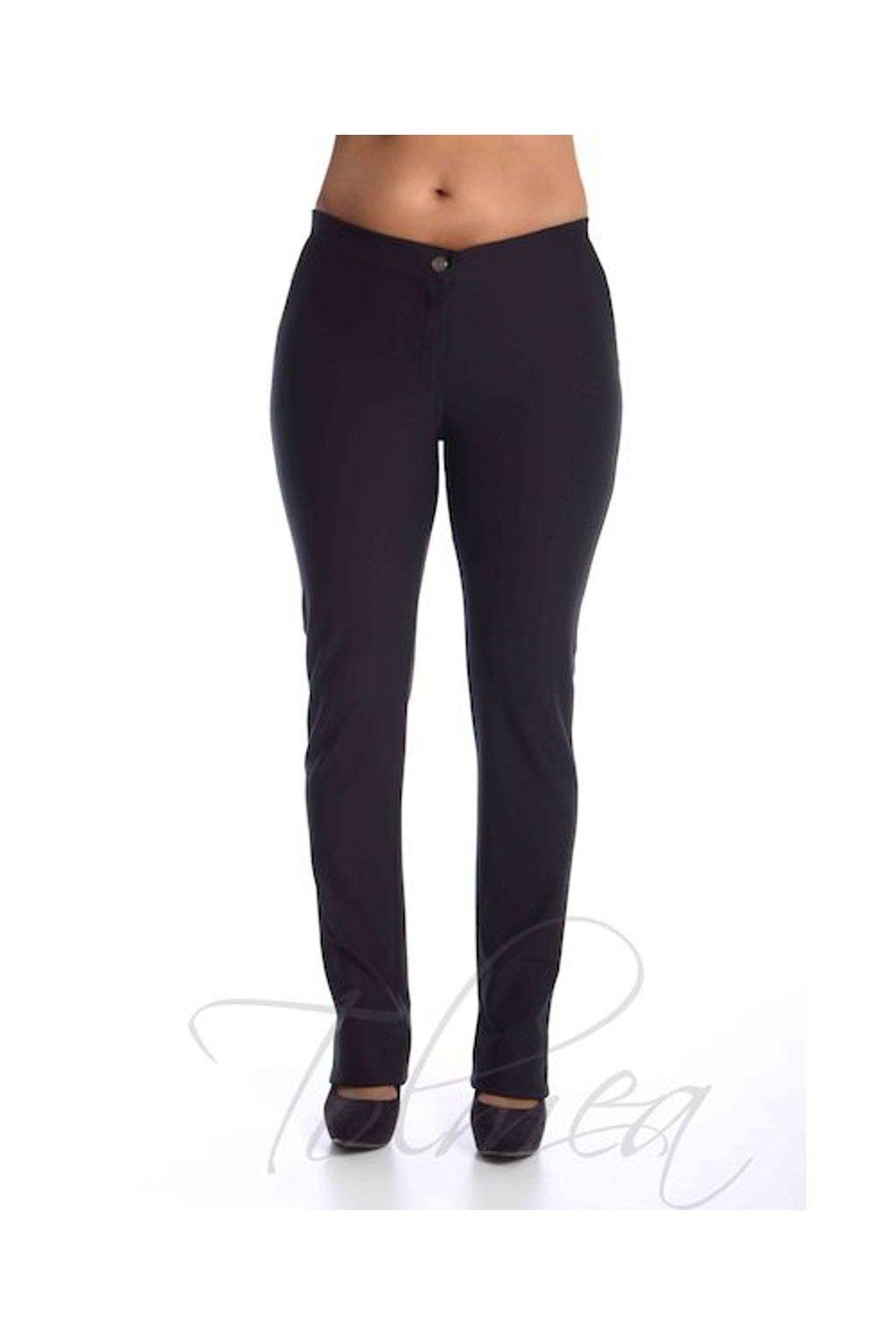 Kalhoty delux ZORA 54T (Velikost 36, Barva Černá)