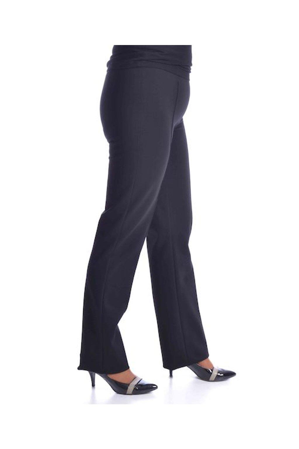 36T Kalhoty Igor (Velikost 36, Barva Černá)