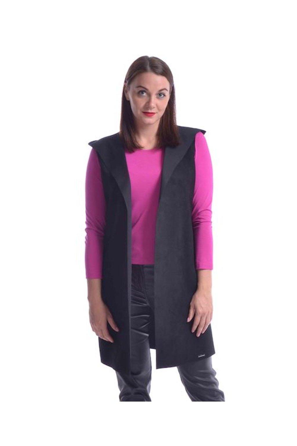 7520 Vesta Zara (Velikost 36, Barva Černá)