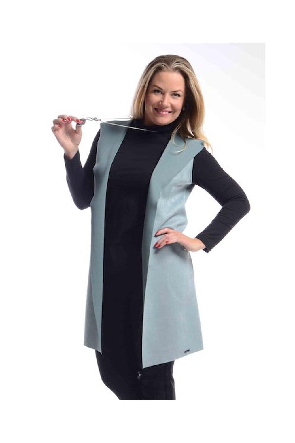 7520 Vesta Zara (Velikost 36, Barva Tyrkysová)