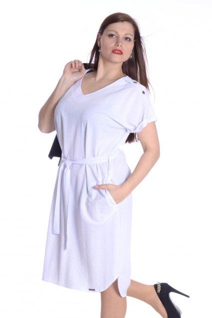 3621 Šaty Tamara bílá o202 (4)