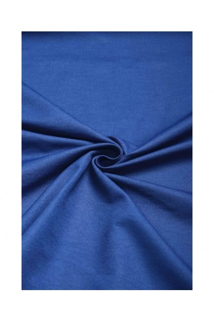 7059 elasticka kalhotovka modra
