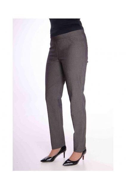 68T Kalhoty Jenny (Velikost 36, Barva Černá)