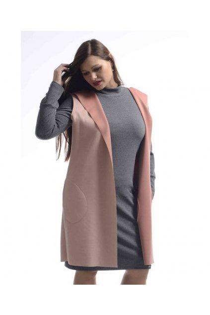 1121 Vesta Zara (Velikost 36, Barva Růžová)