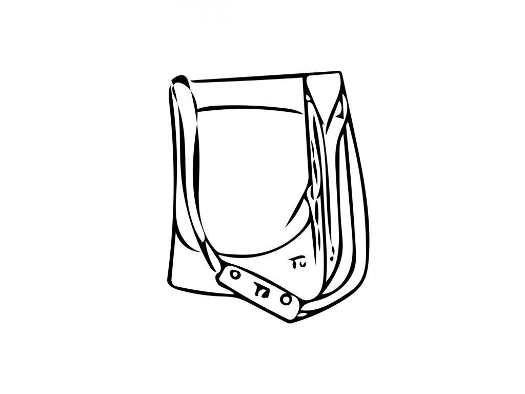 kozena kabelka helena icon