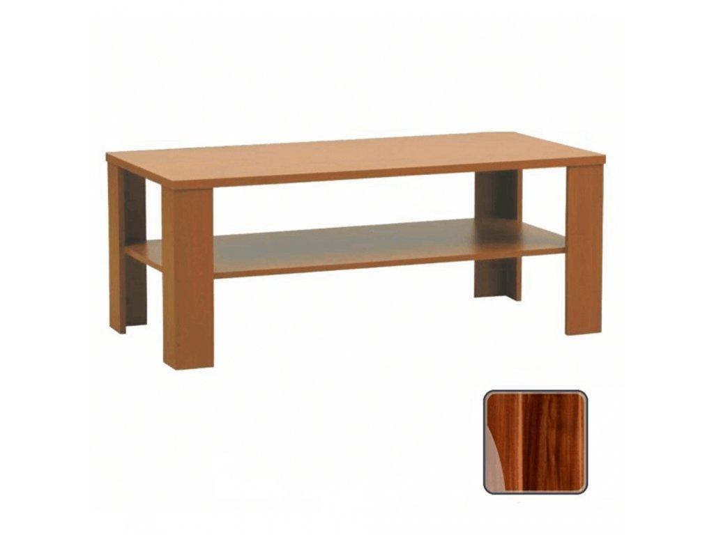 Konferenčný stolík, slivka, INTERSYS 22