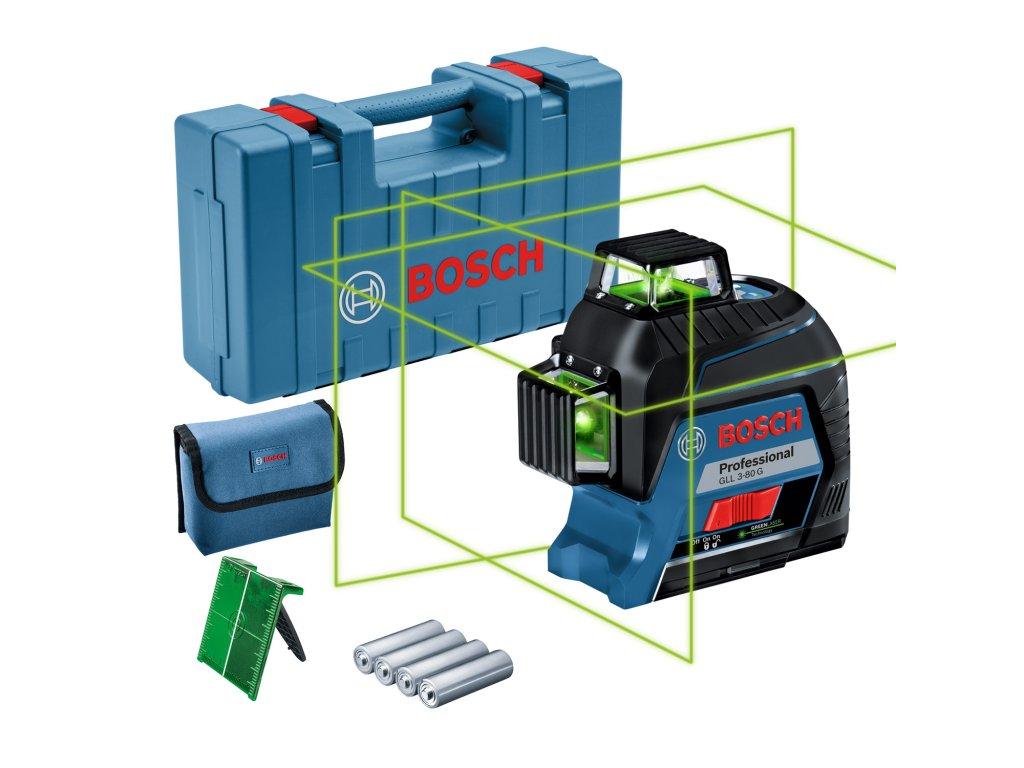 GLL 3 80 G carovy laser bosch