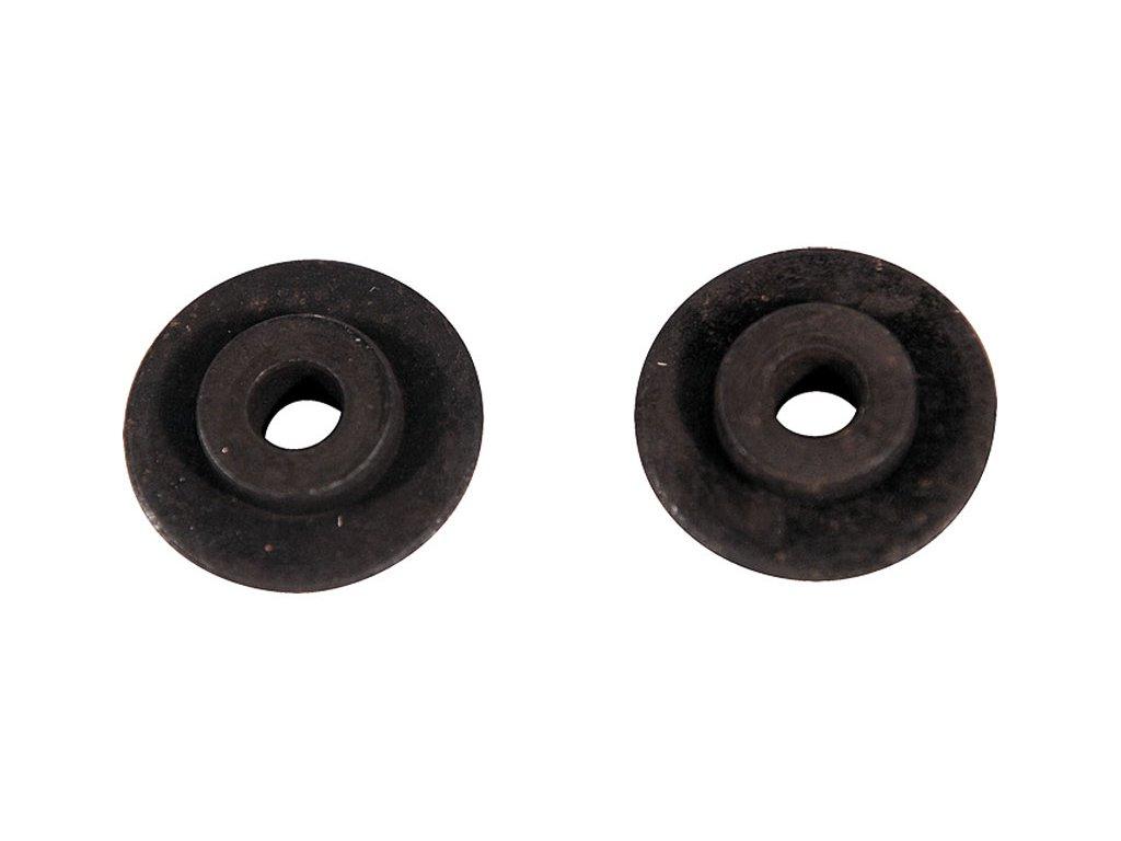 kolečko řezací, 2ks, 20x6x4,8mm, pro 8848013 a 8848015, HSS, EXTOL PREMIUM