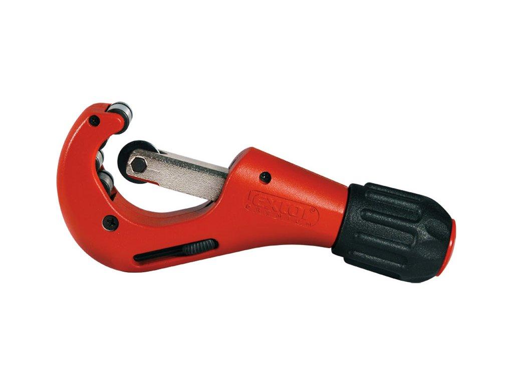 "řezač trubek sodhrotovačem, ∅3-42mm, (O 1/8""-1 5/8""), řezací kolečko 20x6x4,8mm, HSS, EXTOL PREMIUM"