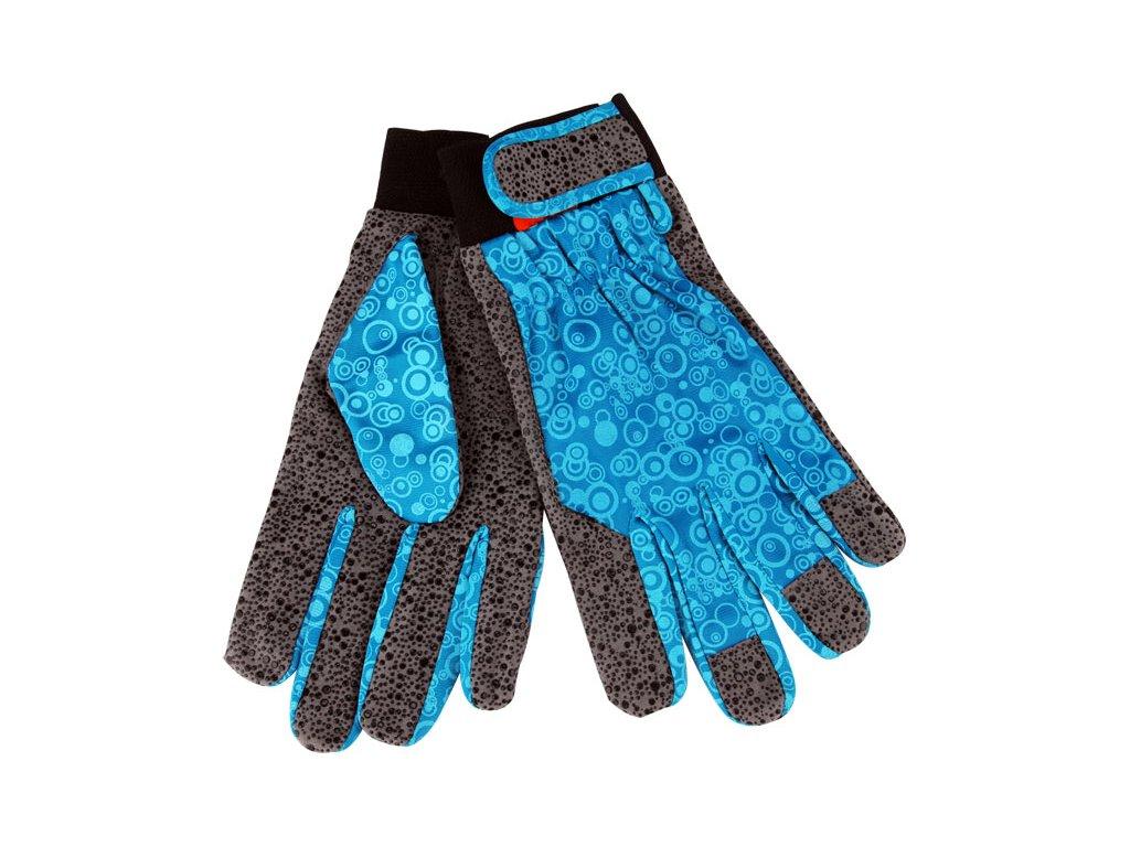 """rukavice zahradní kožené, velikost 9"""", EXTOL PREMIUM"""