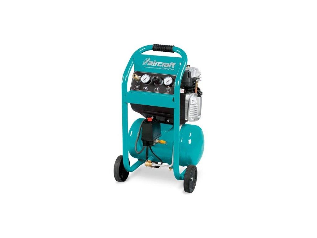 Mobilní kompresor Compact-Air 265/10 E  + Dárek dle vlastního výběru