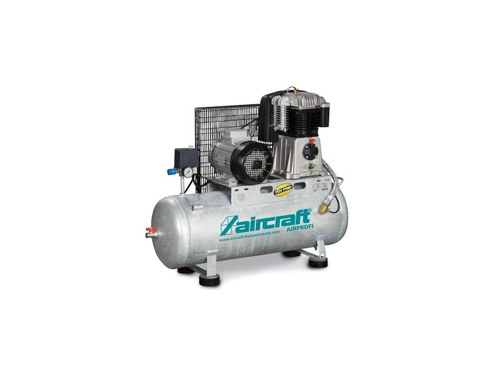 Pístový kompresor Airprofi 853/100/10 H  + Dárek dle vlastního výběru