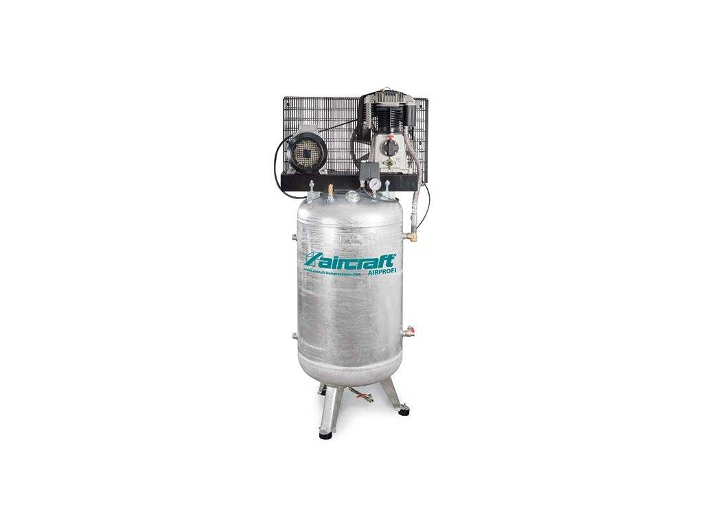Stacionární kompresor Airprofi 703/270/10 V  + Dárek dle vlastního výběru