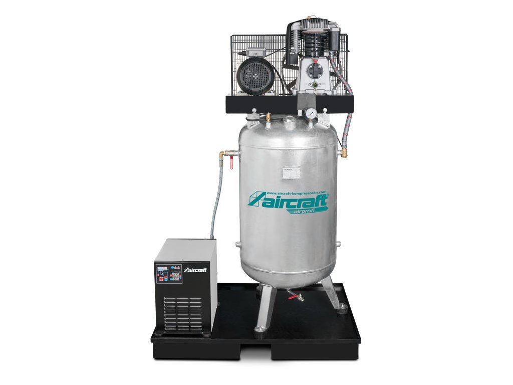 Stacionární kompresor Airprofi 853/270/10 VK  + Dárek dle vlastního výběru