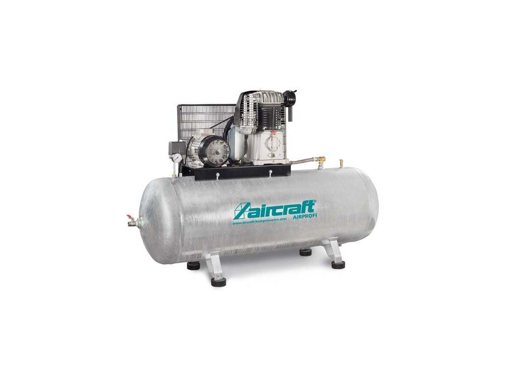 Stacionární kompresor Airprofi 1003/500/10 H  + Dárek dle vlastního výběru