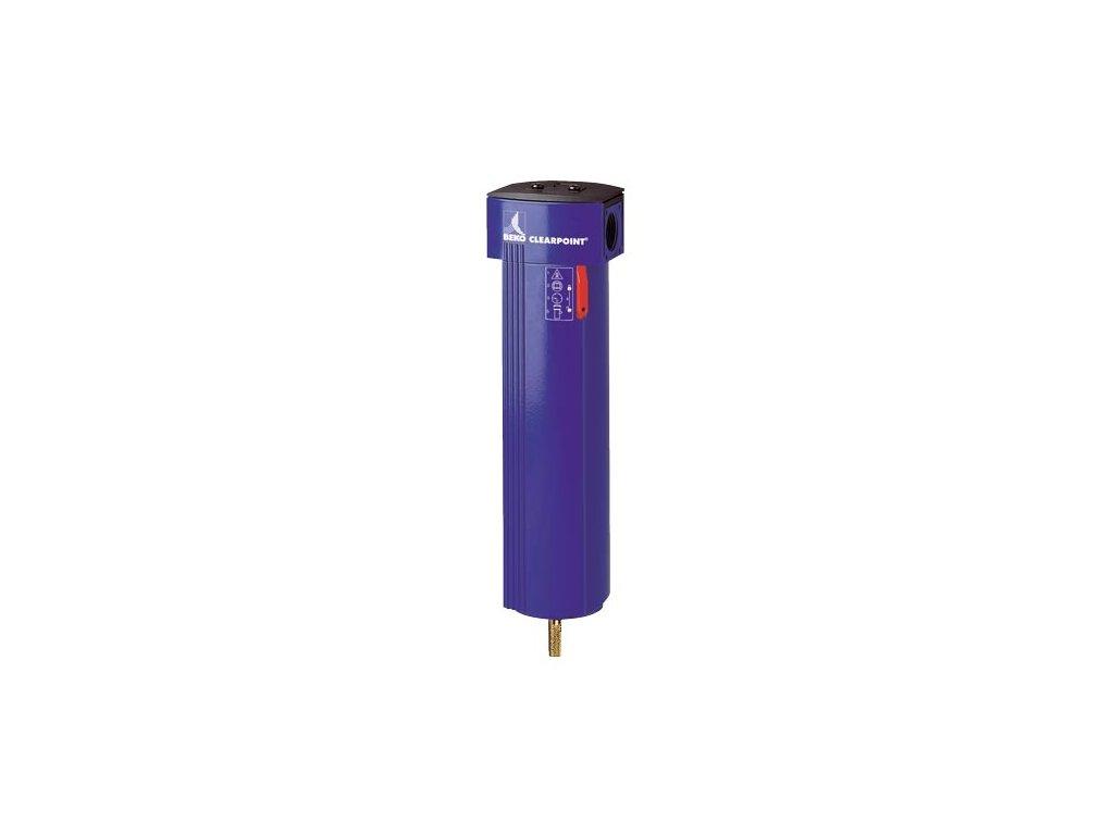 Filtr s aktivním uhlím S055 AWM  + Dárek dle vlastního výběru