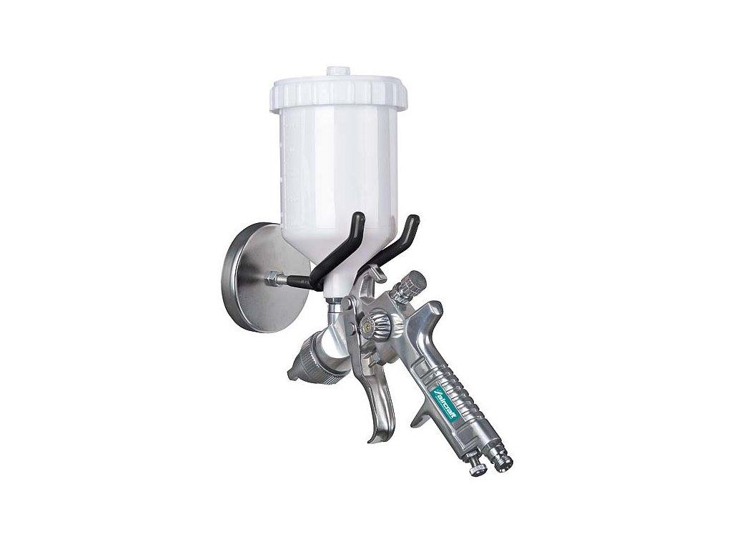 Magnetický držák na stříkací pistole