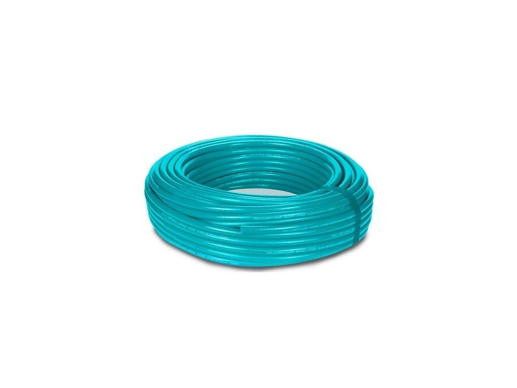 PU tlaková hadice Flexair 50 m, Ø 6/10,7 mm