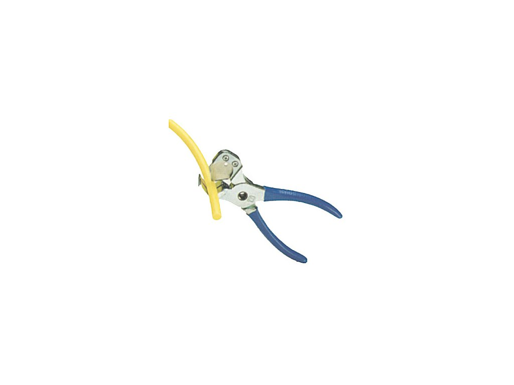 Nůžky na stříhání PA trubek RS 28