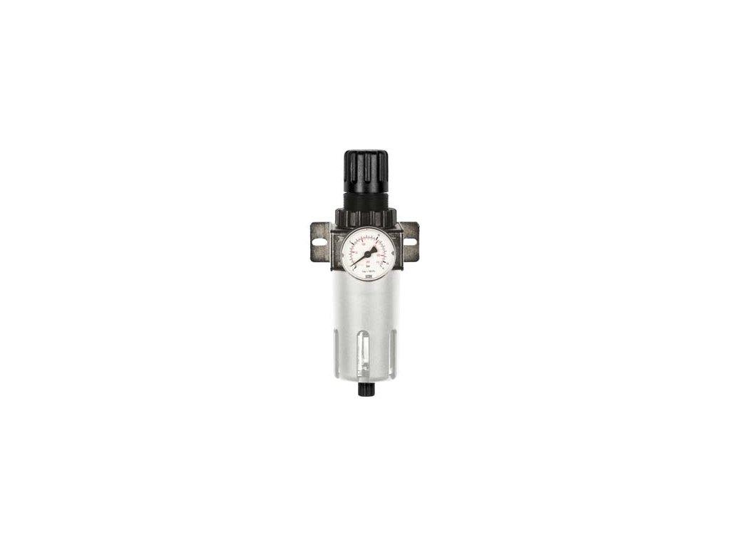 Regulátor tlaku s filtrem FDR Ac 1/2, 12 bar