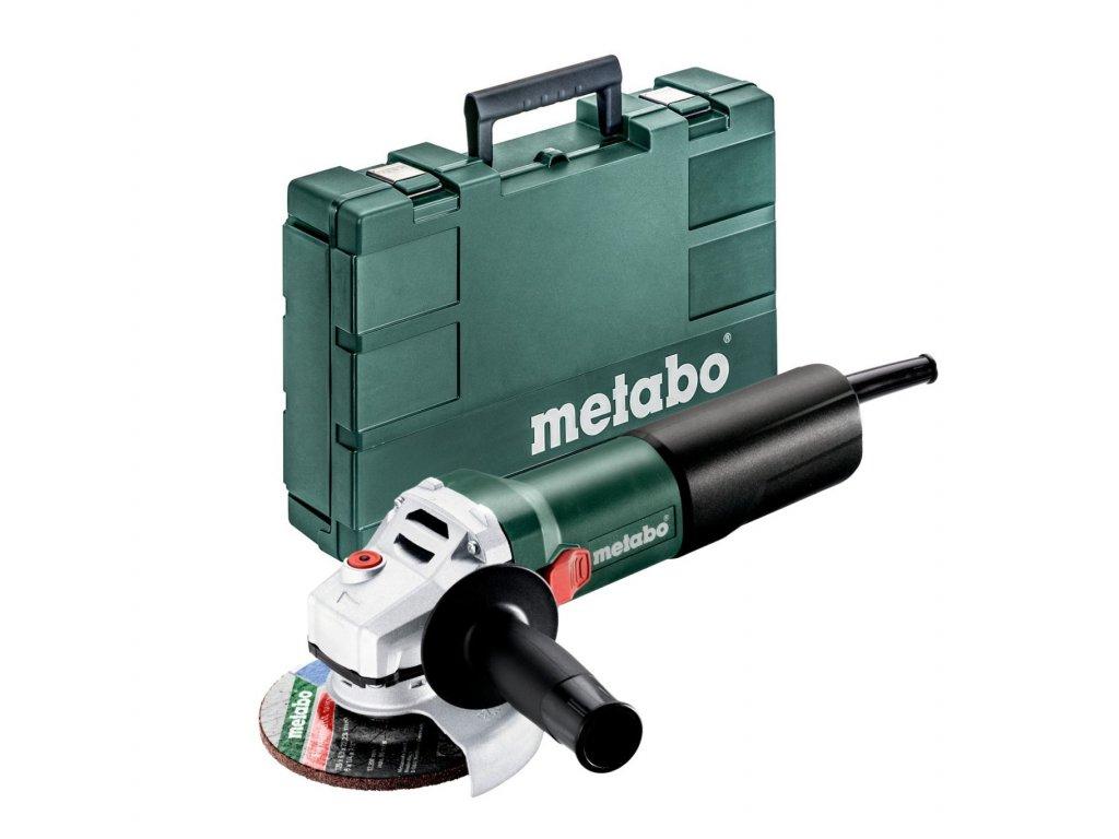 weq 1400 125 quick uhlova bruska metabo 3