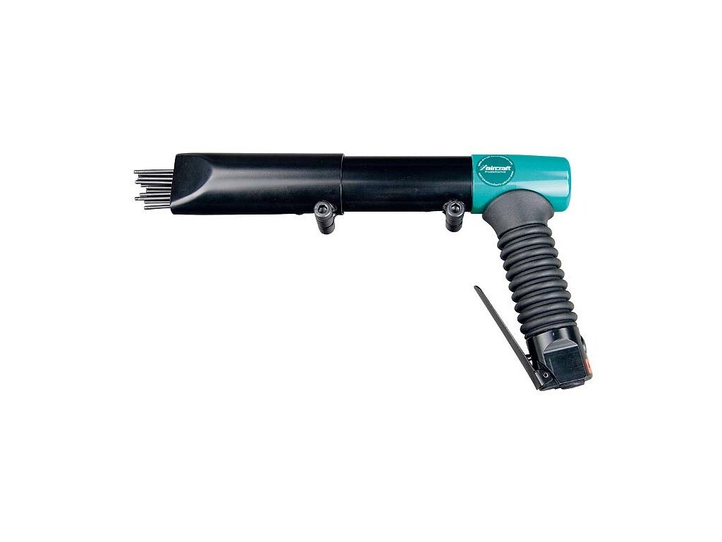 Jehlový oklepávač – pistole NP PRO  + Dárek dle vlastního výběru