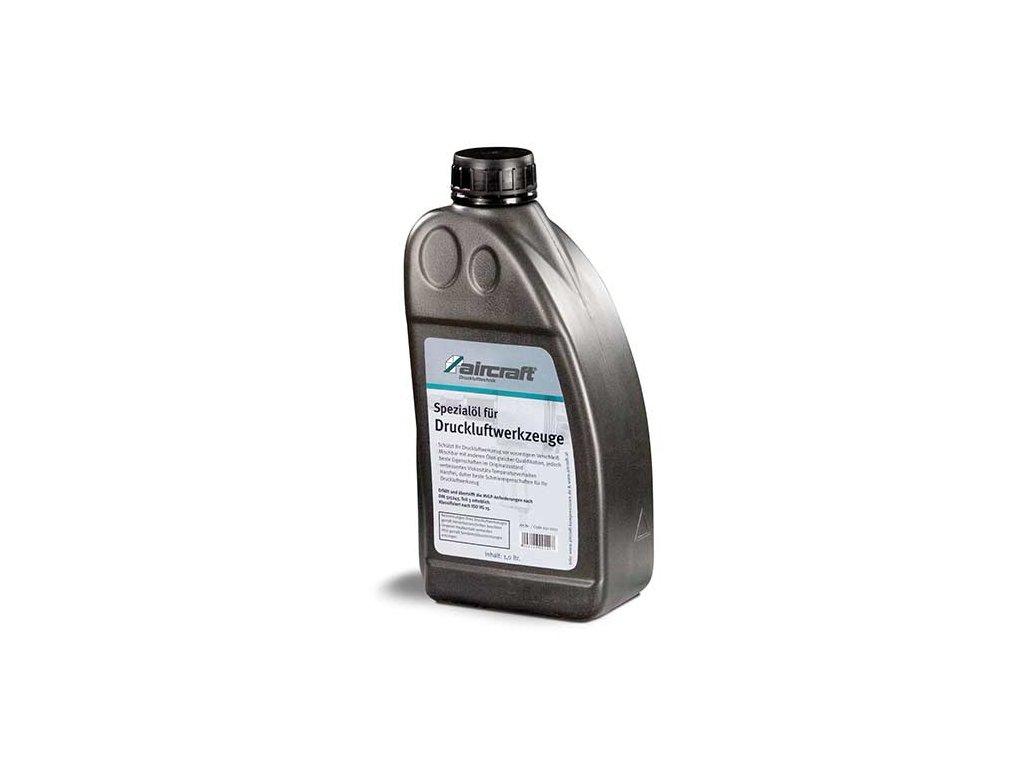 Olej pro pneumatické nářadí 1 l