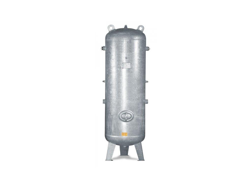 Stojící tlaková nádoba DB VZ 5000/16 V  + Dárek dle vlastního výběru