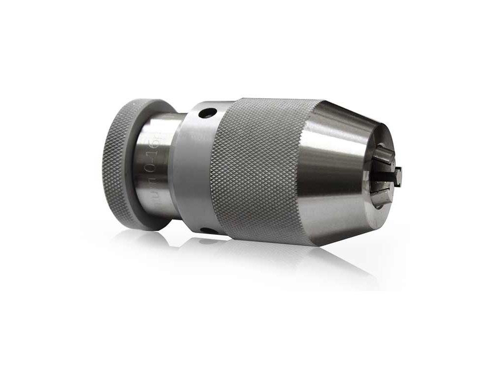 Rychloupínací hlavička 0 - 10 mm; B16