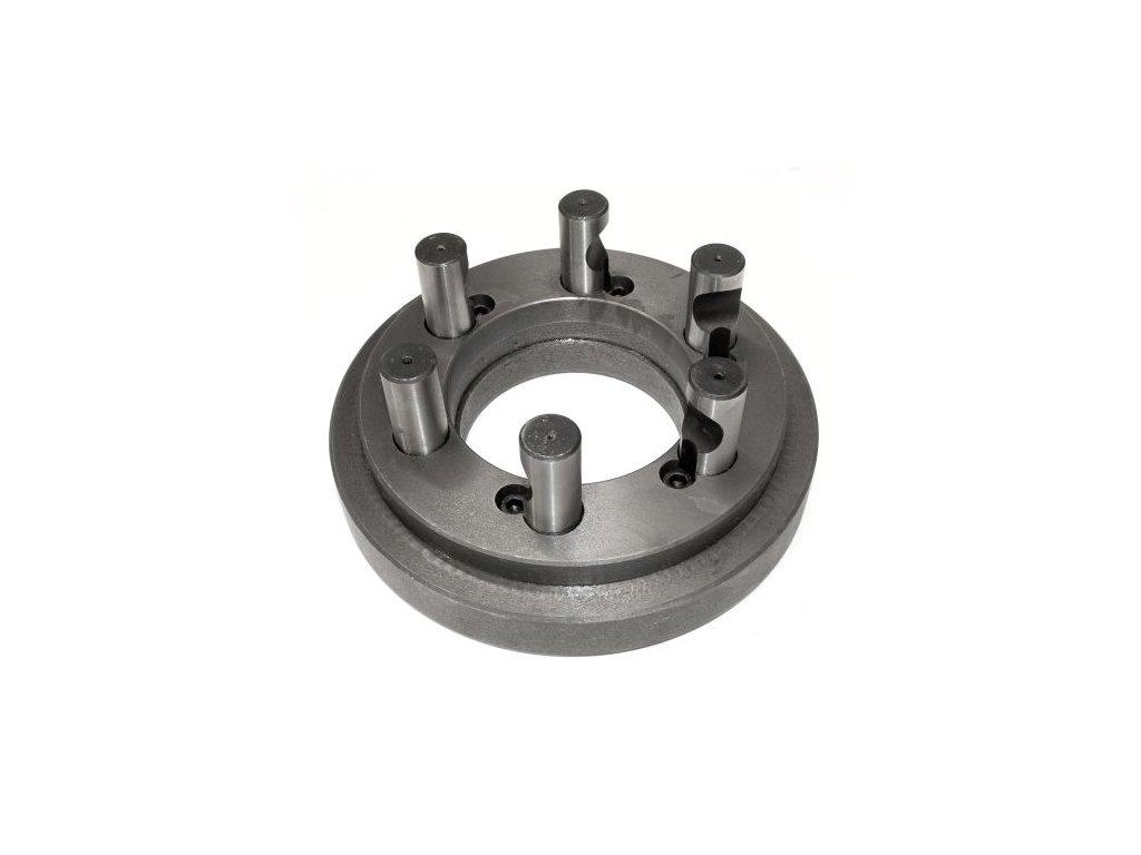 Příruba Ø 200 mm Camlock 6  + Dárek dle vlastního výběru