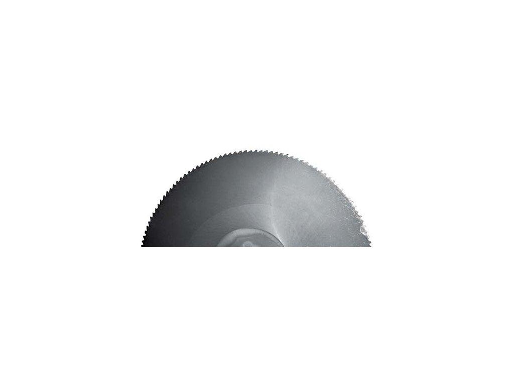 Pilový kotouč HSS, DM05 Ø 350 × 2,5 / 32 mm, t6  + Dárek dle vlastního výběru